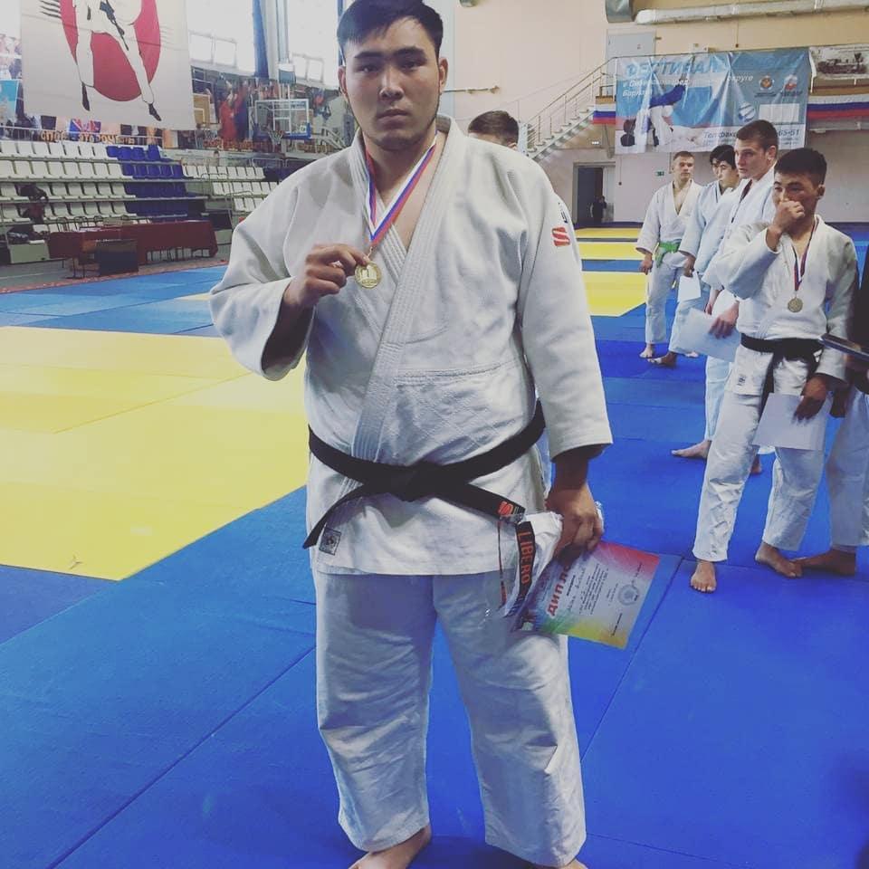 Ағыбаев Айбек